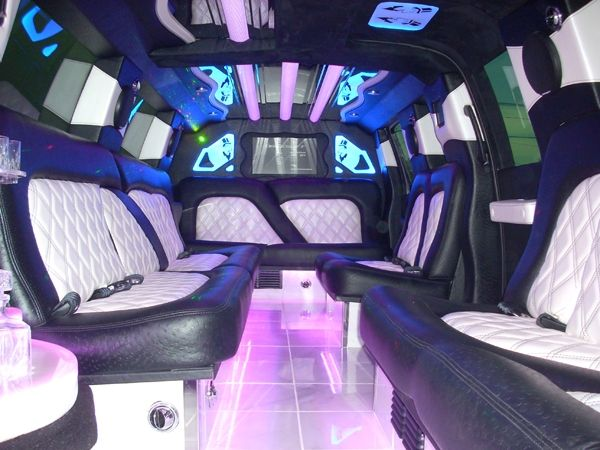 Pin On Limo Party Bus