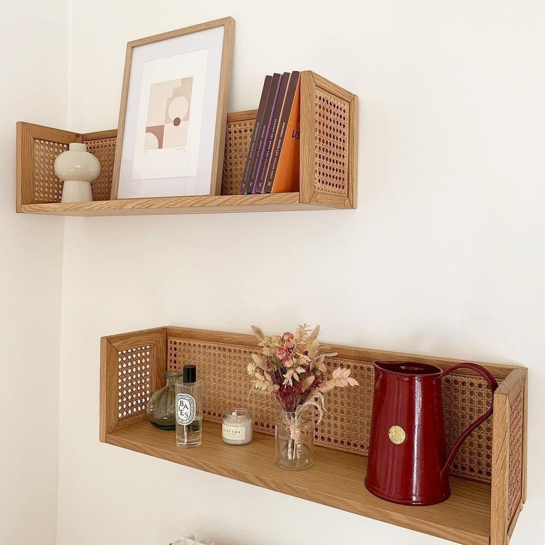 1 732 Mentions J Aime 37 Commentaires La Redoute Interieurs Laredouteinterieurs Sur Instagram Merci Home In 2020 Small Bedroom Furniture Wall Shelves Shelves