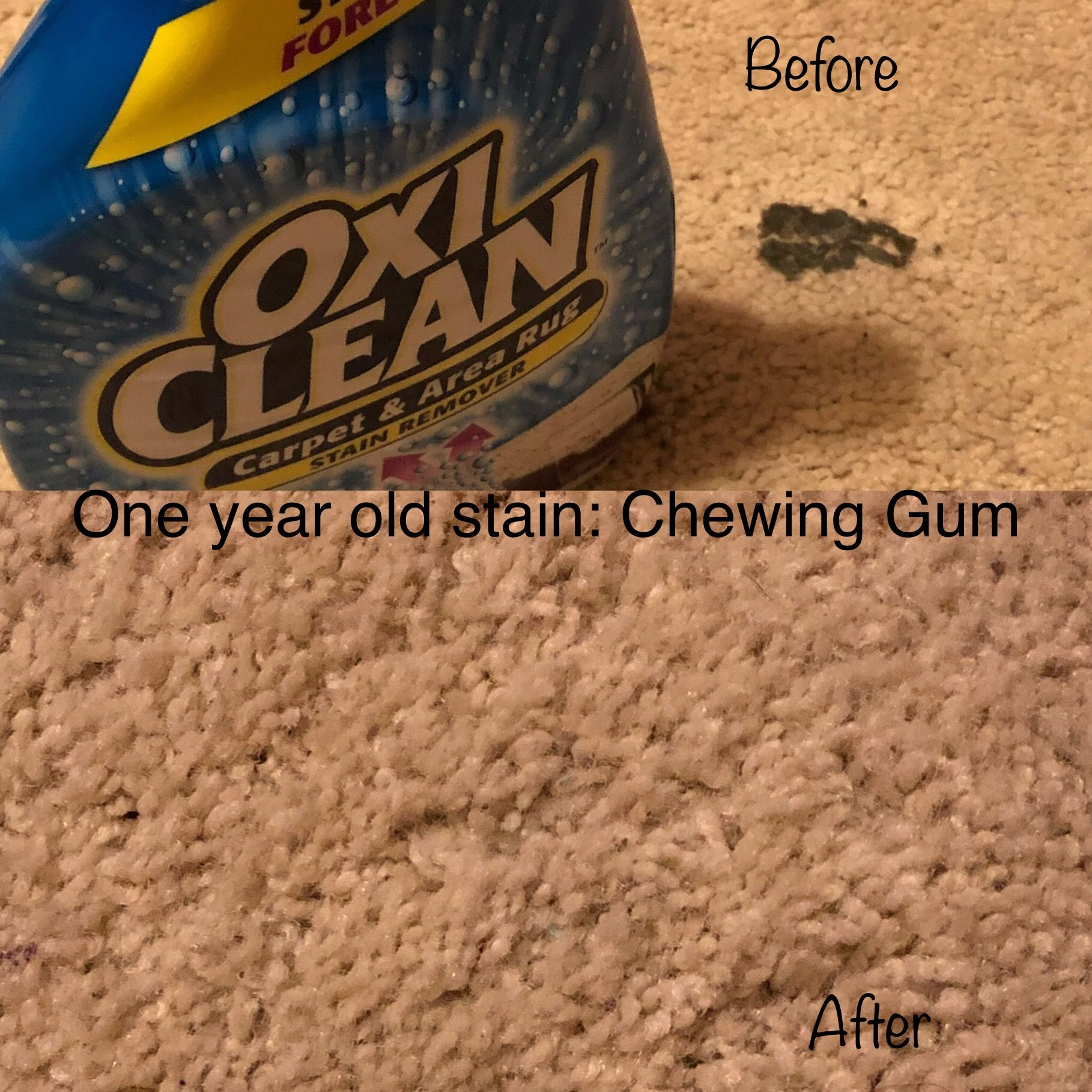 Smiley360 Oxiclean Carpet Amp Area Rug Stain Remover