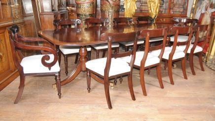 45+ Regency furniture dining room sets Best