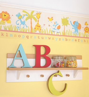 1000 Images About Wallpaper Borders On Pinterest York Products. Baby Nursery Borders