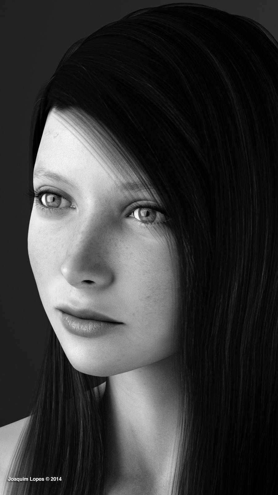 (Black and white)by wuruhi