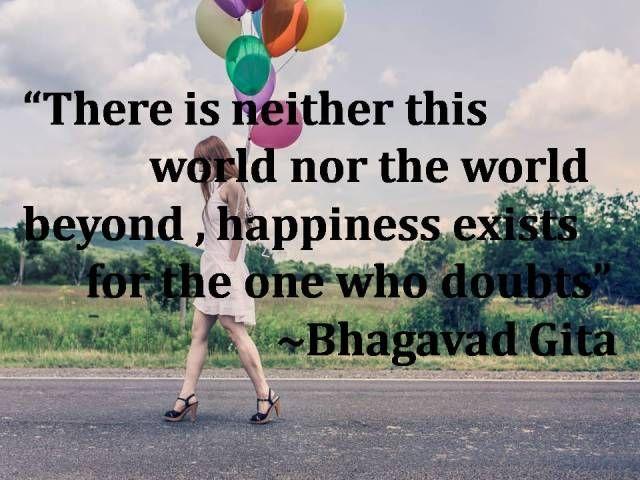 25 Rejuvenating Bhagavad Gita Teachings Inspirational Motivational