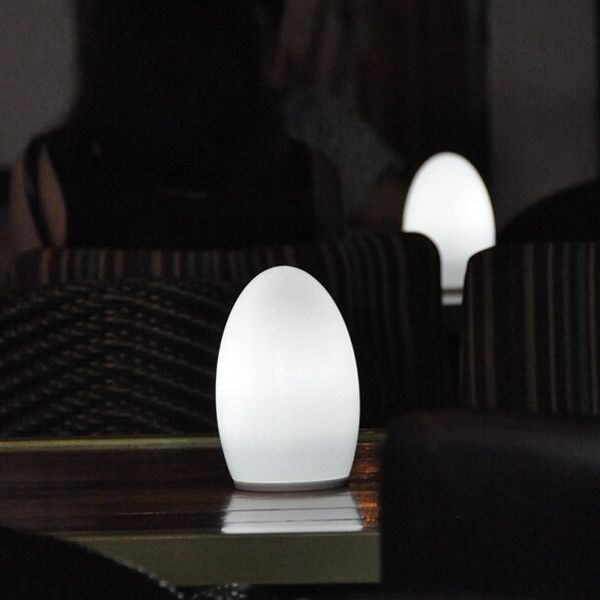 New Battery Powered Table Lamps