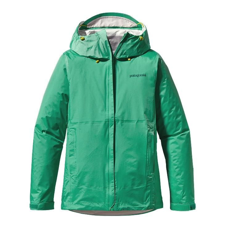 Women's Torrentshell Jacket | Patagonia and Stone