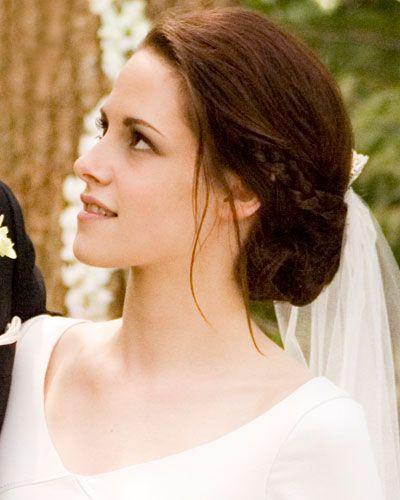 The Twilight Saga Transformations Cool Weddings Pinterest Wedding Hairstyles And Hair
