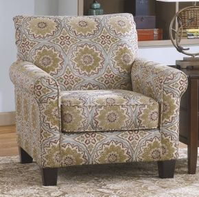 Signature Design By Ashley 3580121 Corridon Accent Chair With