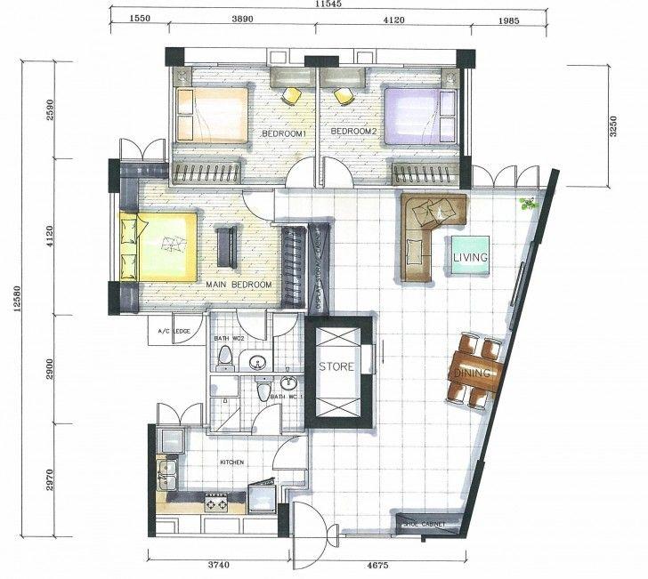 Online Room Planner Free Living Virtual Bedroom Designer Architecture Desain Desain Interior Desain Arsitektur
