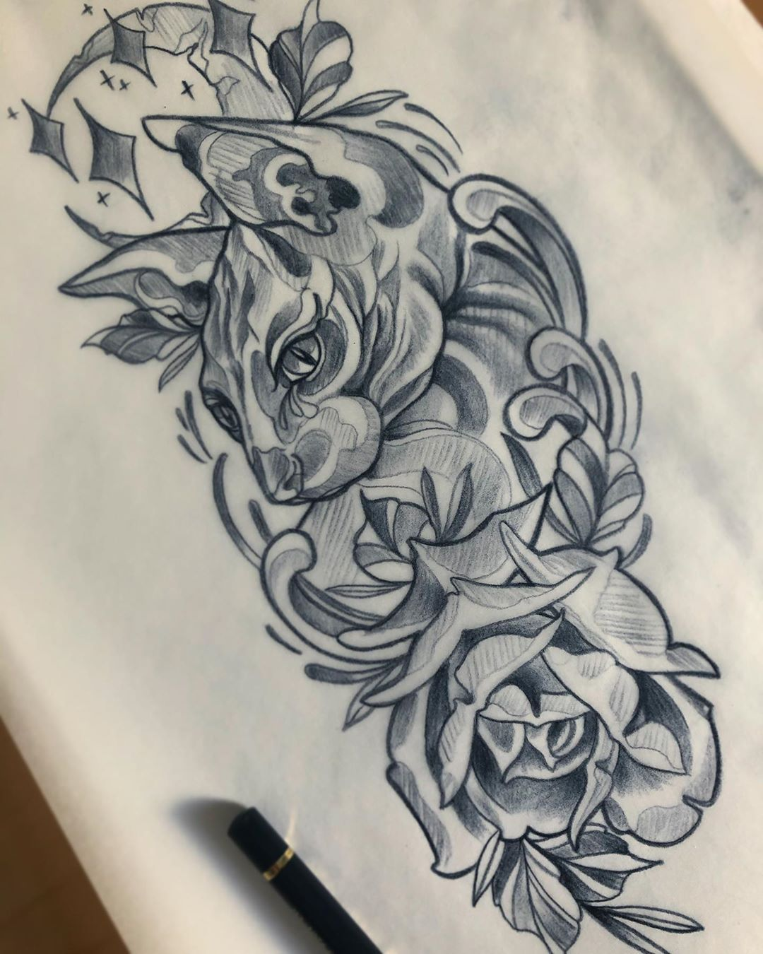 NakedPussy🐱 #tattoo#tattoos#tattooart#tattoosofinstagram#tattooideas#tattooist#tattooing#tattooartist#tatuaje#tatuagem#ink#inked#inkedup#inkstagram#inkedgirls#inkedbabes#girlswithtattoos#eastsidetattoomagdeburg#sketch#drawing#art#sphynxcat#