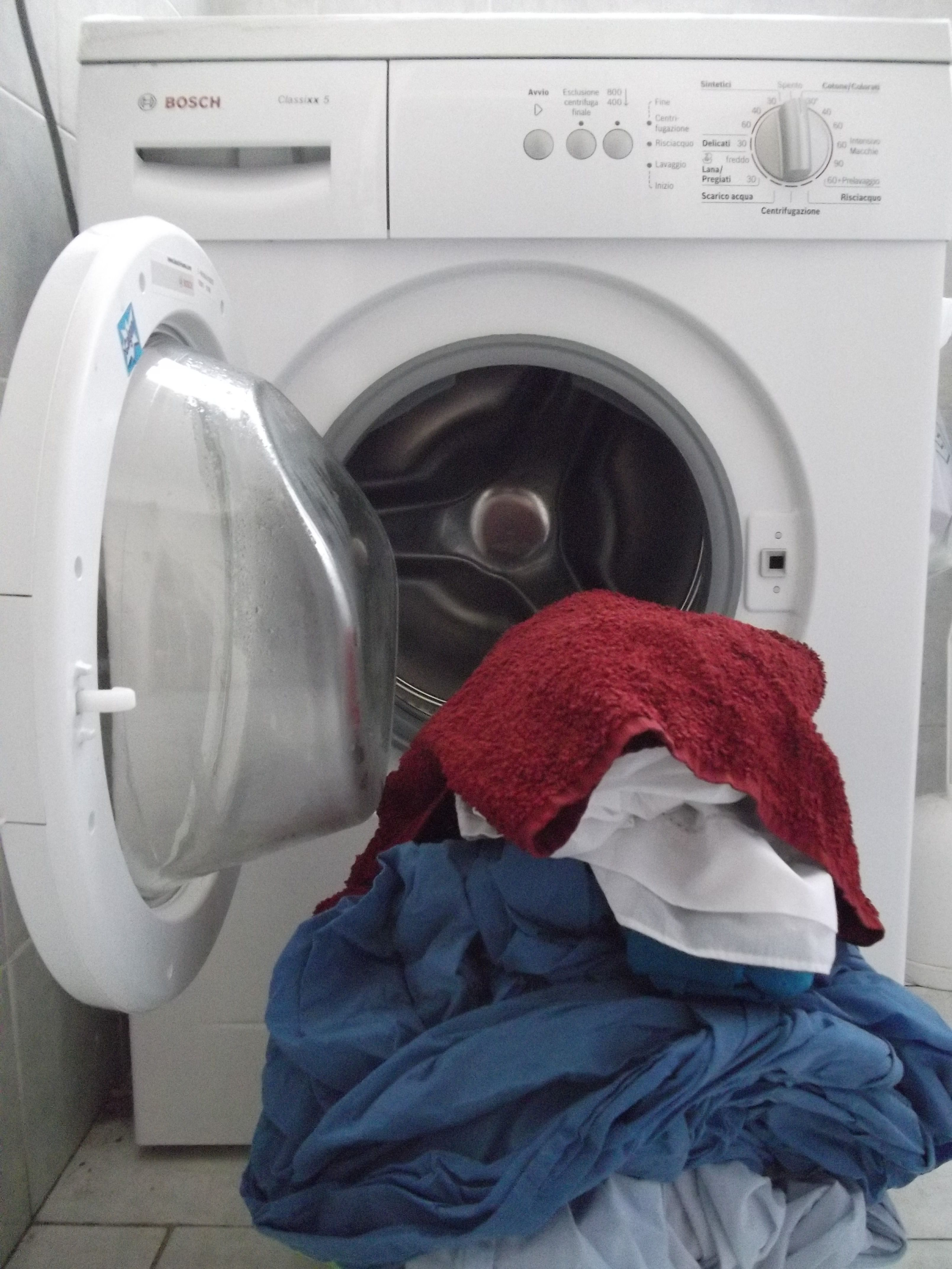 Now Its Time To Wash Your Clothes You Should Use A Well Functioning Machine