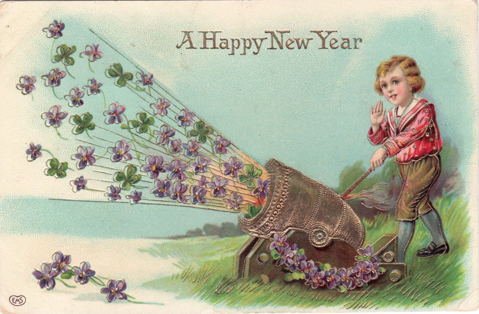 17 Best images about Happy New Year on Pinterest | Jesus photo ...