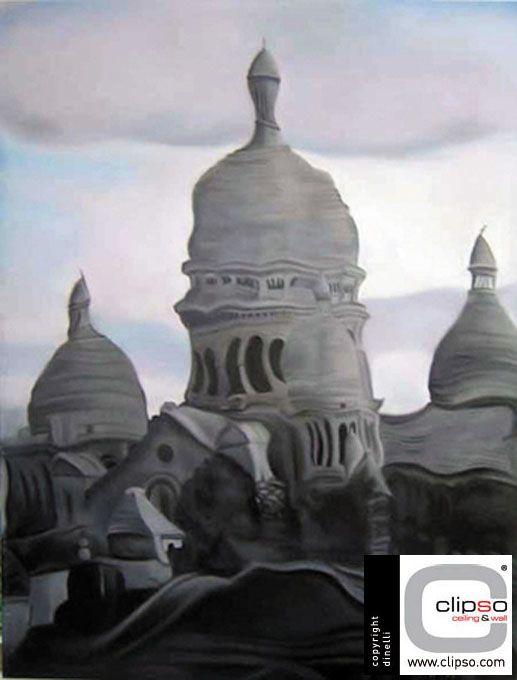 Sculpture de Dinelli. Retrouvez la sur CLIPSO : http://www.clipso.com/