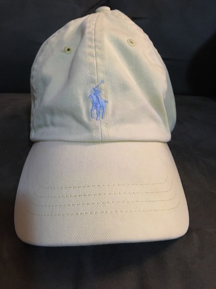 4dd7ba40a ralph lauren polo hat  fashion  clothing  shoes  accessories   mensaccessories  hats (ebay link)