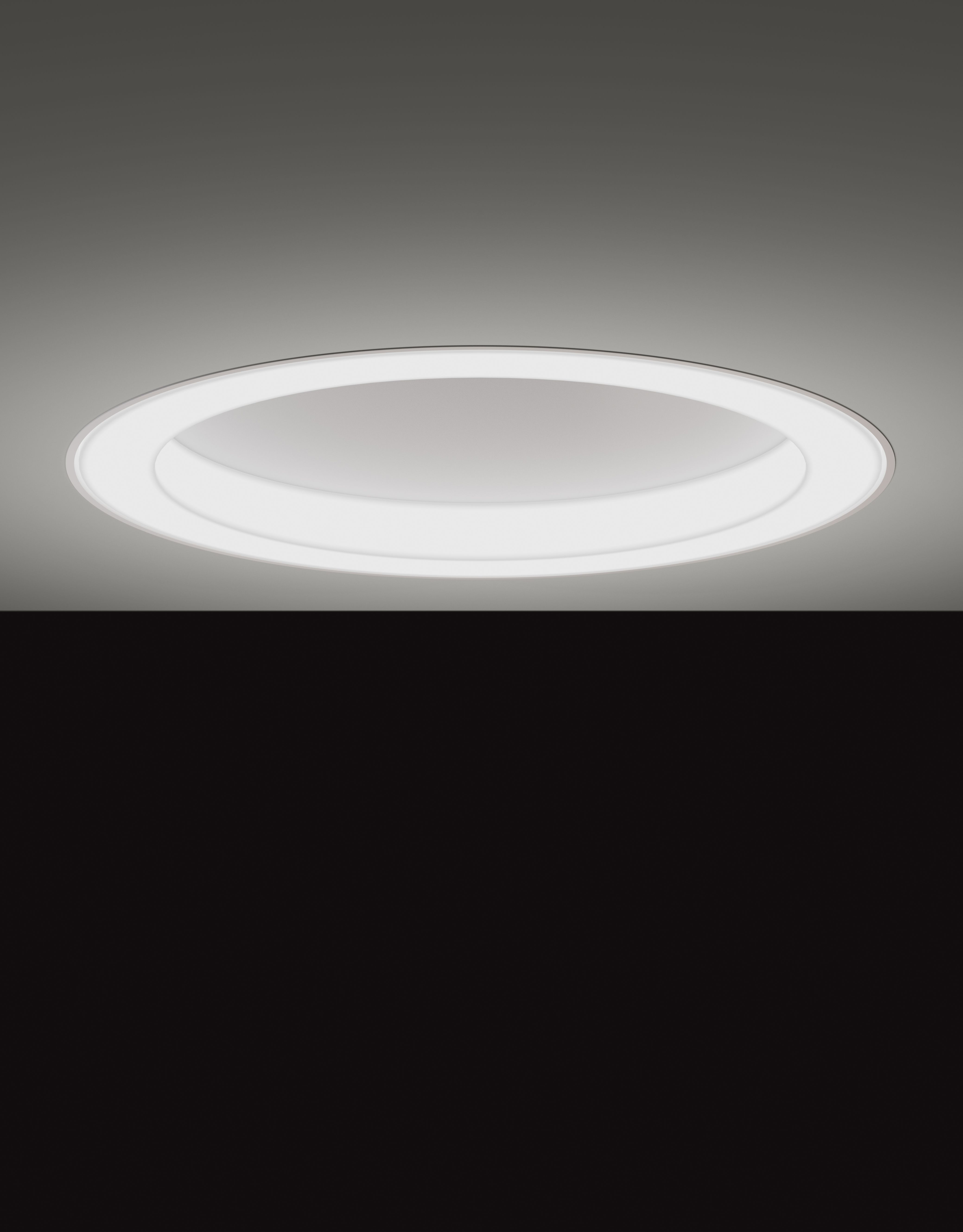 Glowring Recessed Ceiling Ocl Architectural Lighting