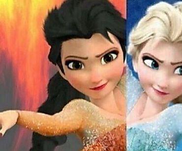 Can You Identify The Pixelated Disney Princess?   PlayBuzz