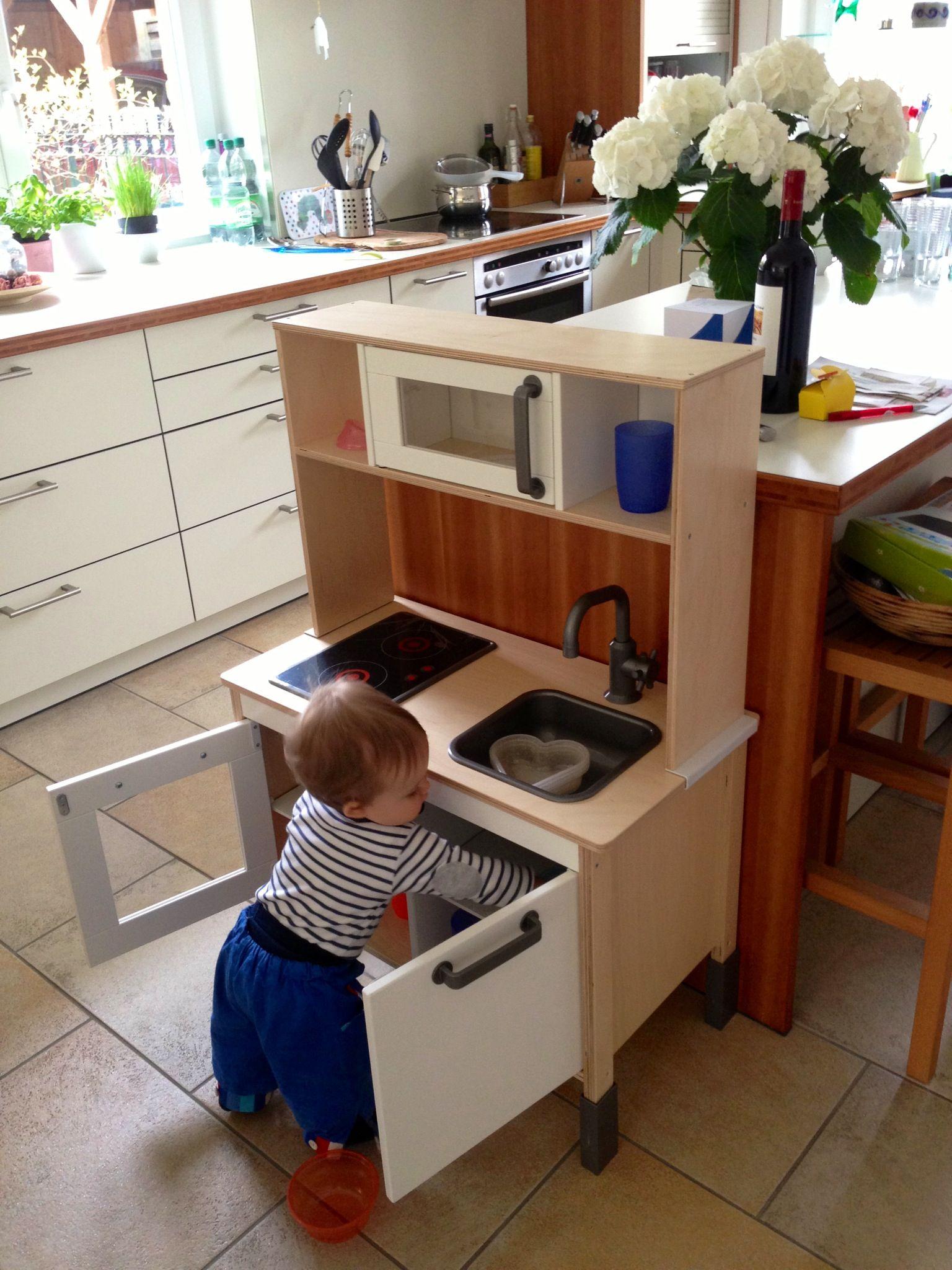 Küche in der Küche