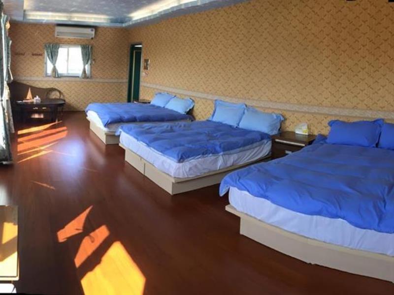Patong Guest House Kenting, Taiwan