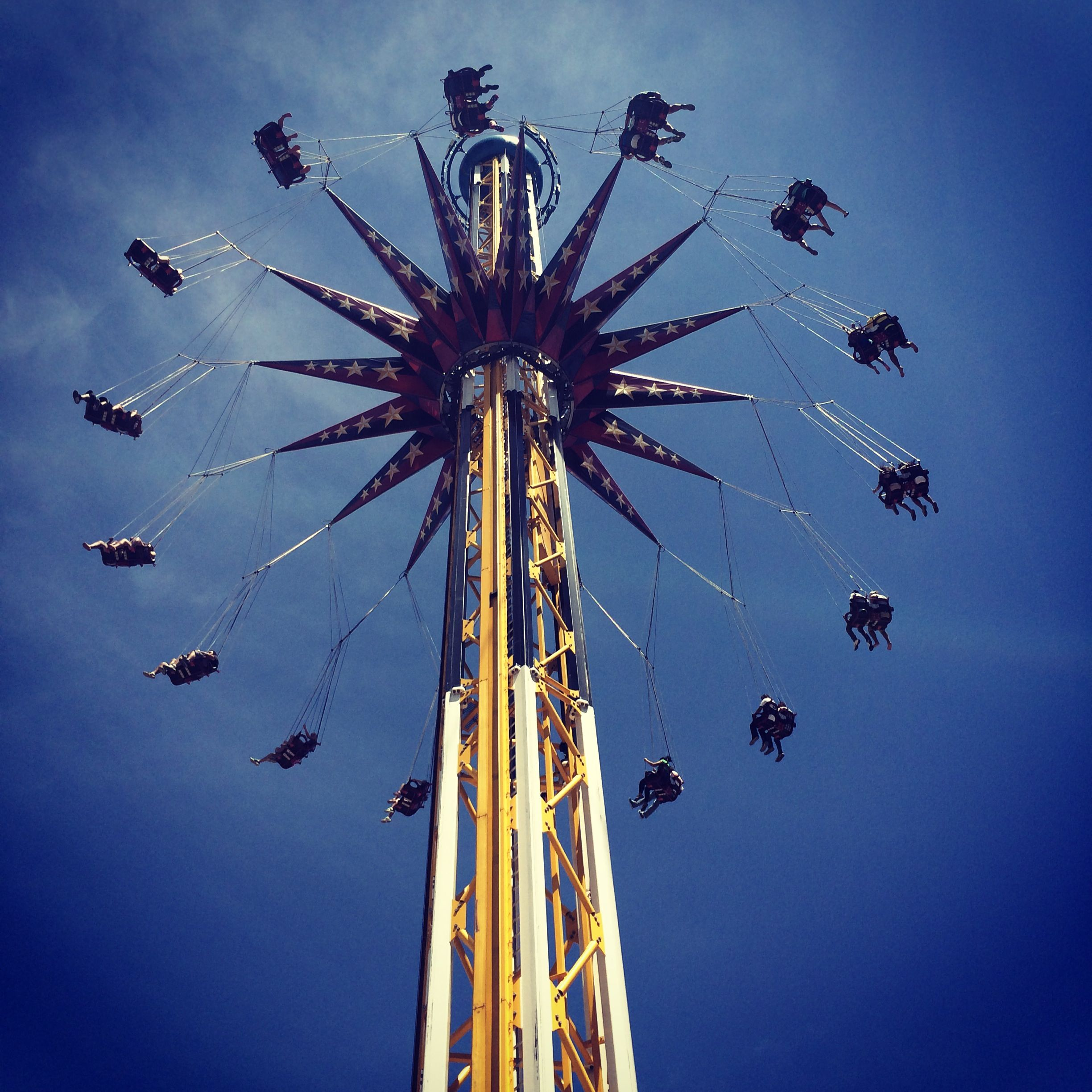 Travel America The American Experience| Serafini Amelia| SAVE on your day of family fun at six Flags Fiesta Texas!