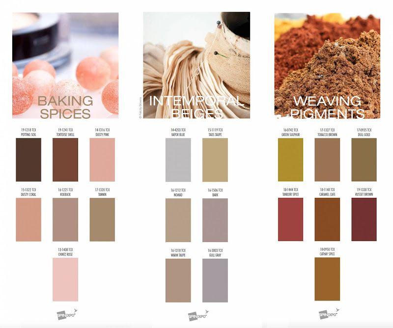 Best 25+ Summer colors 2017 ideas on Pinterest