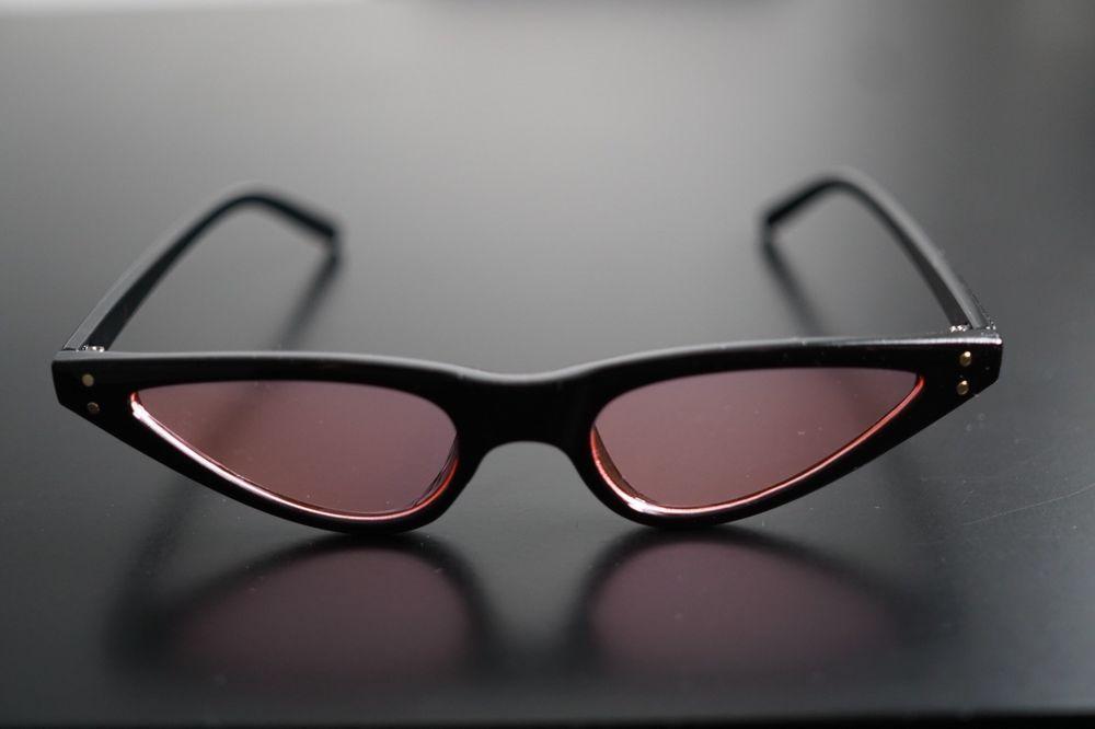 CAT EYE DAMEN SONNENBRILLE Retro Sunglasses 50er 60er Katzenaugen Vintage