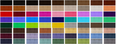 [TS4] - ADE DARMA NICOLE RECOLOR + CHILD & TODDLER CONVERSION• 68 colors (Pooklet Overhaul Compatible)  • Custom Thumbnail  • Mesh for adult is NOT included, download it here  • For child hair and...