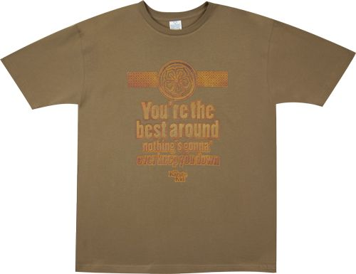 You found this Best Around Karate Kid T-Shirt on the Shirt List and it really needs a better description. Add a comment and I will get right on it.