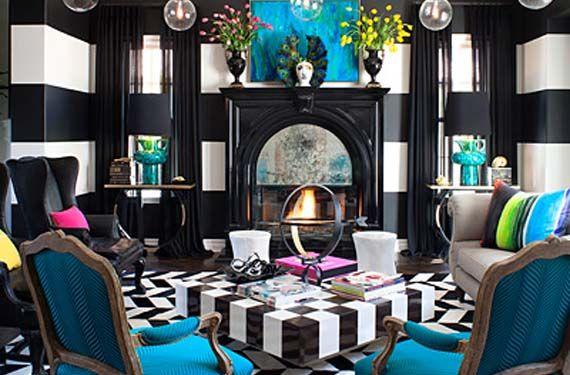 la asombrosa casa de kourtney kardashian dise o On diseno de interiores kourtney kardashian