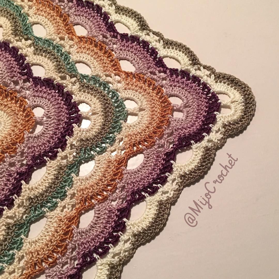 Pin de Gloria en bufandas y ponchos en crochet | Pinterest | Túnica ...