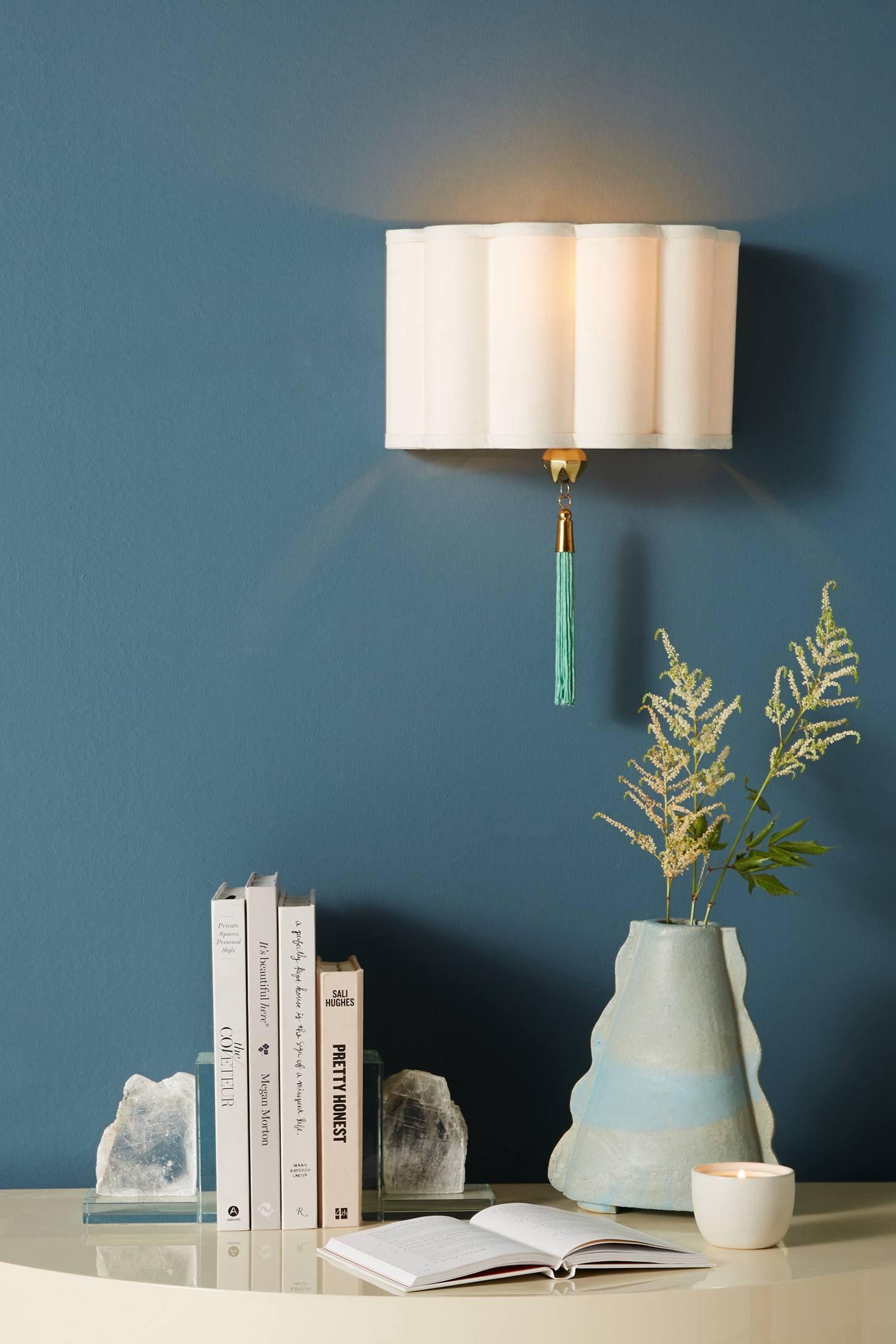 Dorette Sconce   // H O M E . D E C O R //   Pinterest   Lights ...