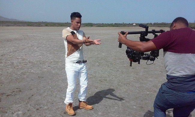 Crazy Jow lanza tres temas al mercado dominicano