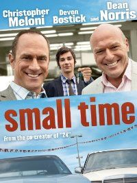 Amazon.com: Small Time [HD]: Christopher Meloni, Dean Norris, Bridget Moynahan, Devon Bostick: Amazon Instant Video