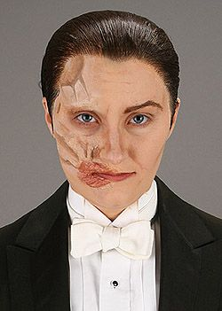 Image Result For Gerard Butler Phantom Of The Opera Makeup