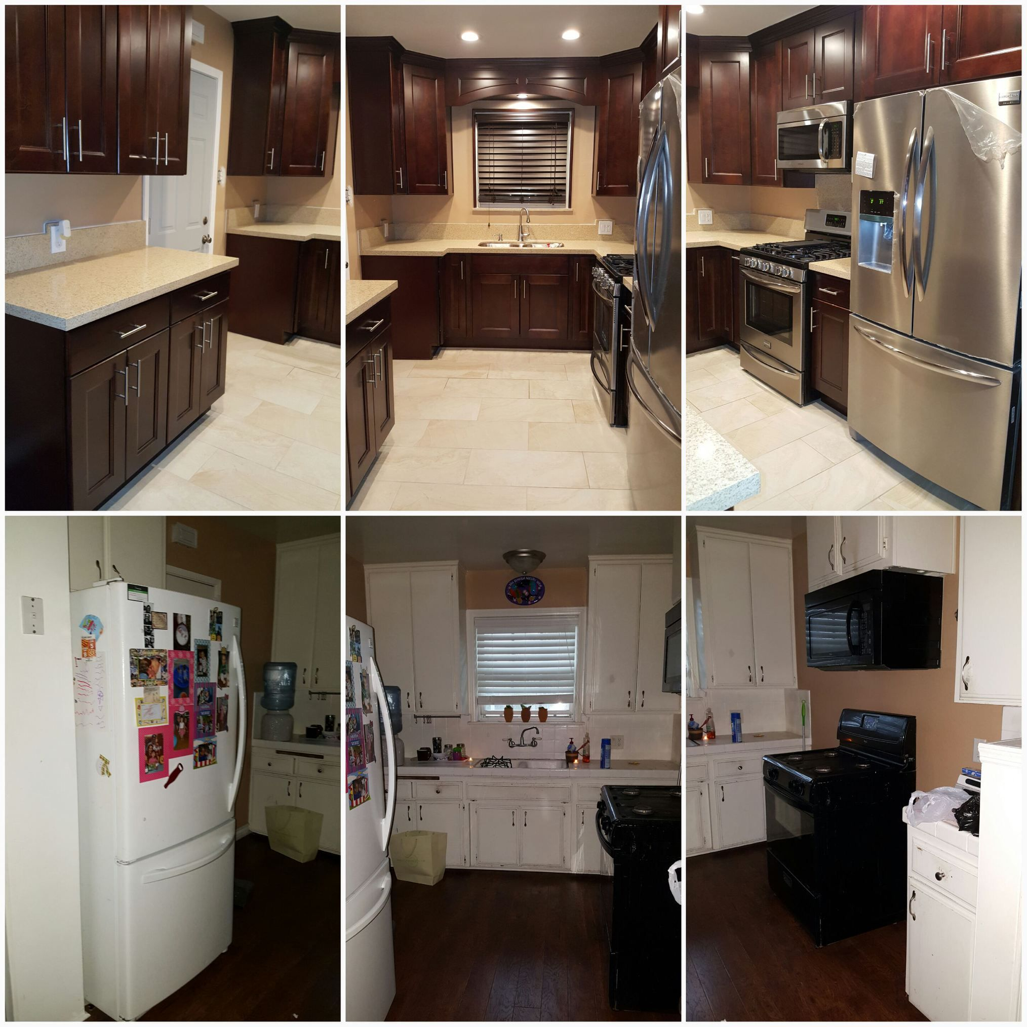 Pin By Erica Medina On Kitchen Remodels Ideas Kitchen Remodel Kitchen Cabinets Home Decor