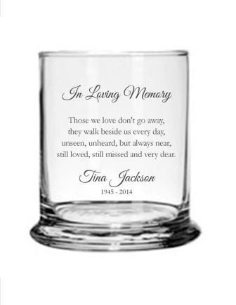 Light A Memorial Candle In Honor Of Your Loved Ones With A Beautiful