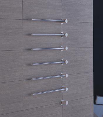 T39W Handtuchwärmer füru2026 Badezimmer Pinterest - heizk rper f r badezimmer