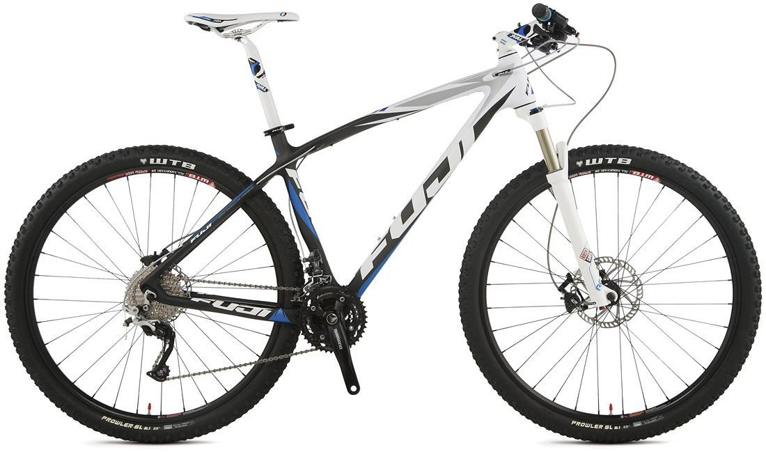 Fuji SLM 3.0 29er Mountain Bike Sale *** 1599.99 *** SLM