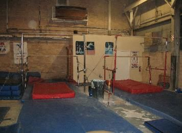 Out Of Business Left Town In A Not Nice Way Skyline Gymnastics Great Location Nice And Close And Love That Kids C With Images Party Locations Kids Party Locations