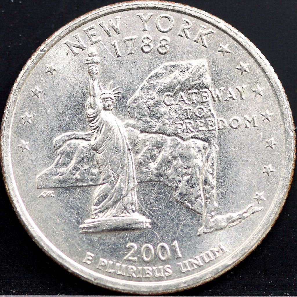 The Most Valuable Quarters In Circulation: A List Of