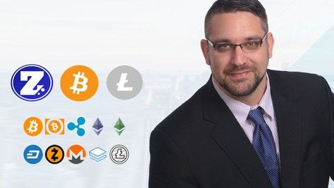 Who wrote the crypto trading code