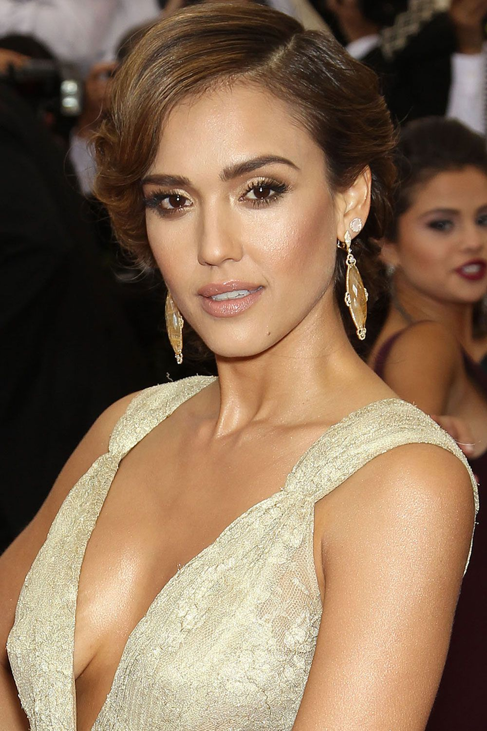 Hair updos the easytocopy styles from the red carpet up dos and