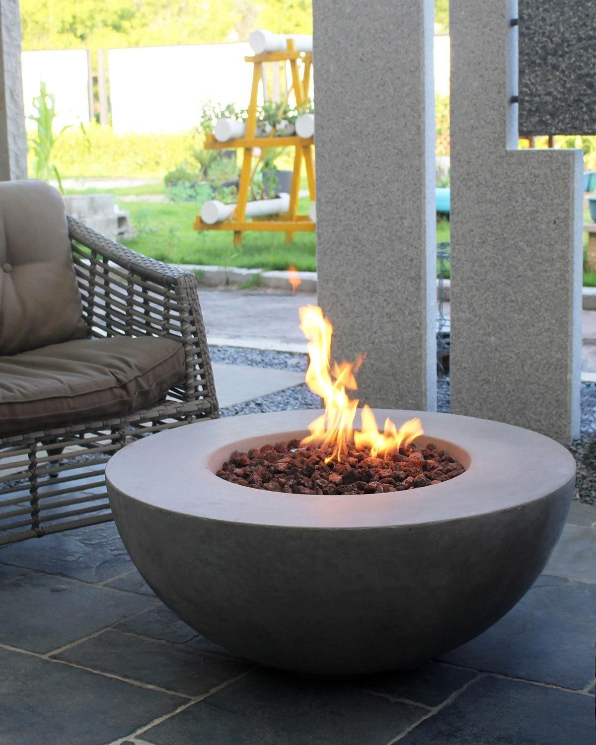Pin On Fire Pit Landscaping Ideas