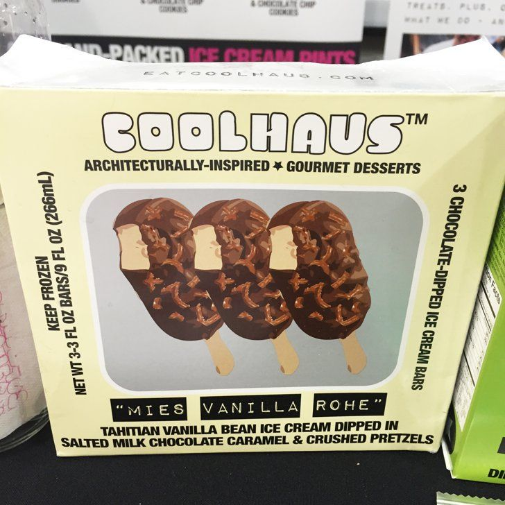 Pin for Later: 16 New Desserts to Dish Out in 2015 Coolhaus Mies Vanilla Rohe