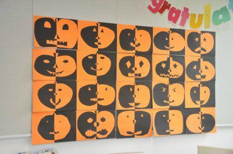 Knutselen Halloween Groep 3.Knutselen Voor Halloween Knutselen Knutselen Voor
