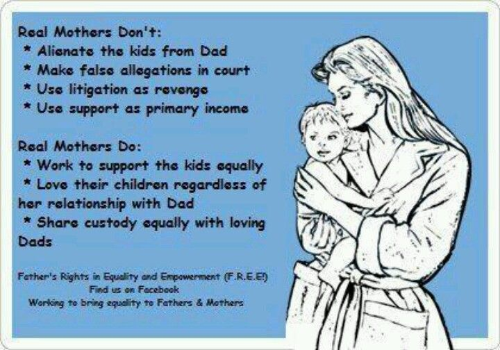 Exactly I Love The Share Custody Equally Part Bad Parenting Quotes Narcissist Father Selfish Parents
