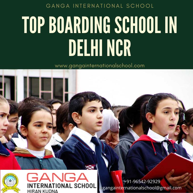 Top Boarding Schools in Delhi NCR in 2020 | Top boarding