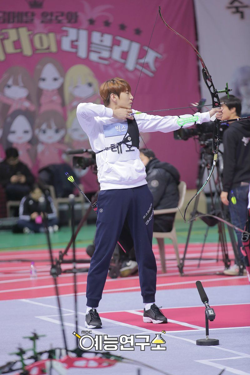 Photo Behind The Scenes Of Isac 2017 40 Pics Jung