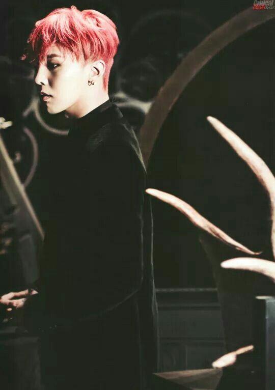 GD | G-Dragon | Kwon Jiyong | Bigbang
