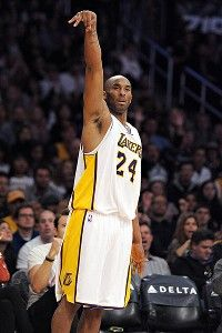 Just A Dash Kobe Bryant 24 Kobe Bryant Basketball Jones