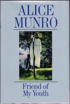 Friend Of My Youth Wikipedia Alice Munro Book Worth Reading My Youth