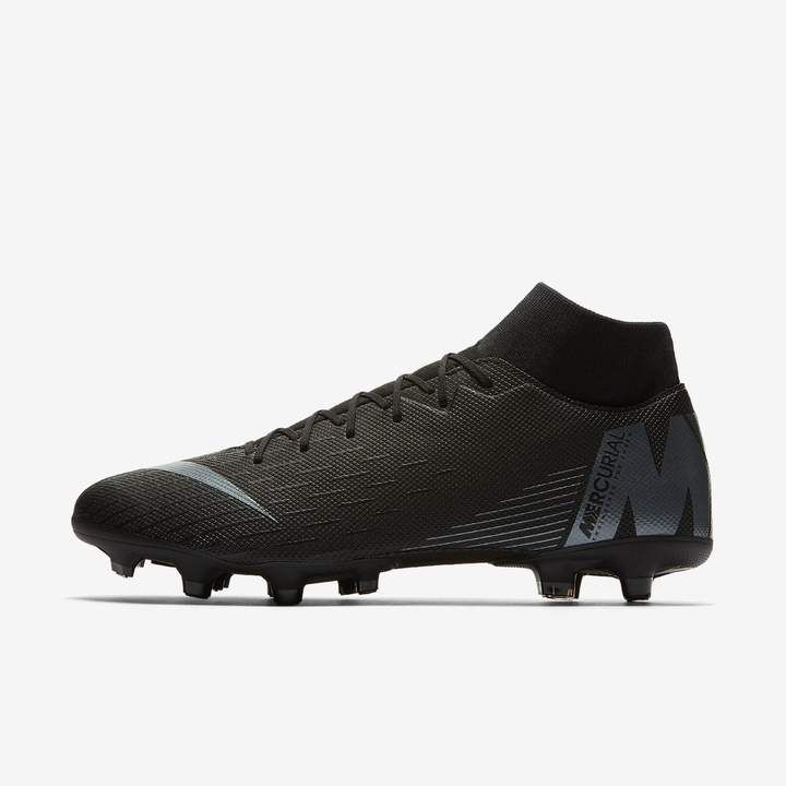 the best attitude 62b69 2fa82 Nike Multi-Ground Soccer Cleat Mercurial Superfly 6 Academy ...